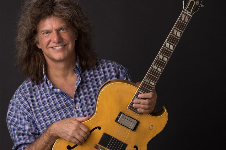 What does Pat Metheny have to say about working with David Bowie?