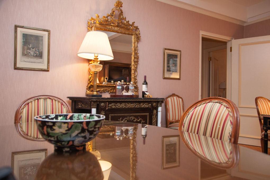 Hotel Elysee, NYC