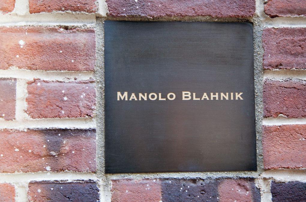 557bc958d9c01 Manolo Blahnik in the City - Unlocking Connecticut