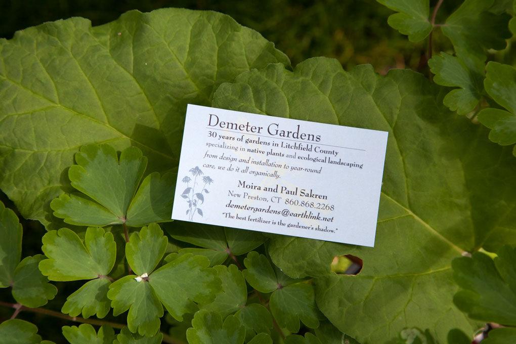 Demeter Garden