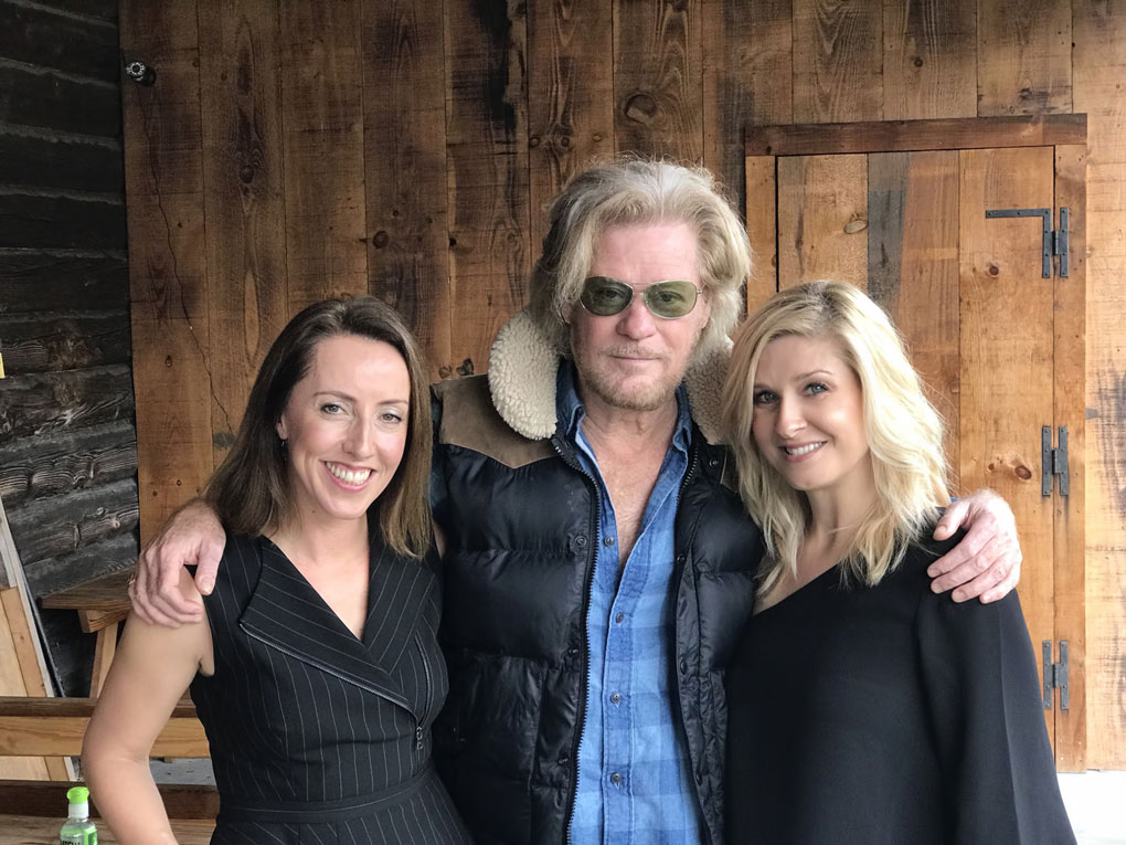 interview with daryl hall at daryl s house unlocking connecticut