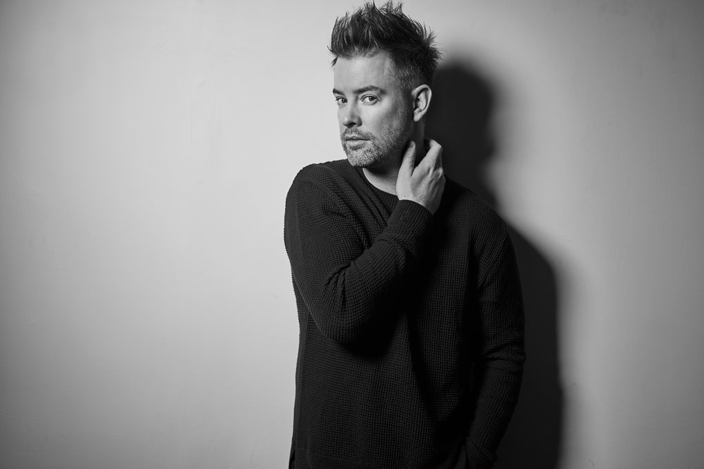 Weve Been David Cook Fans Since His American Idol Days Season  So We Were Stoked To Chat With Him About The Amazingness Thats Been His