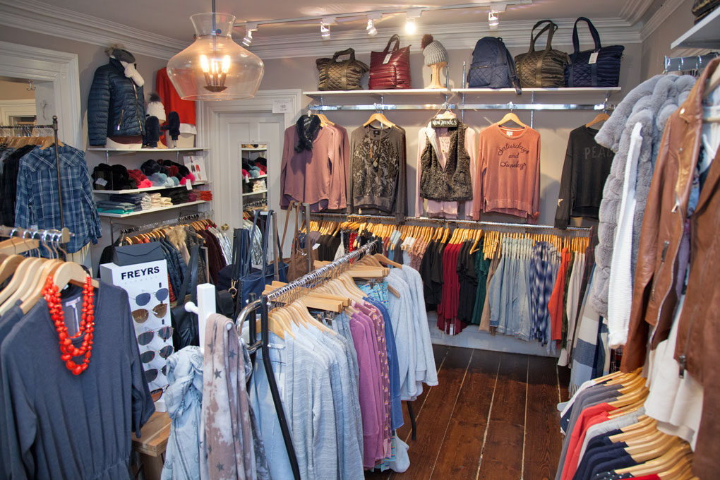 6 Boutiques in CT Every Fashionista Should Visit - Unlocking